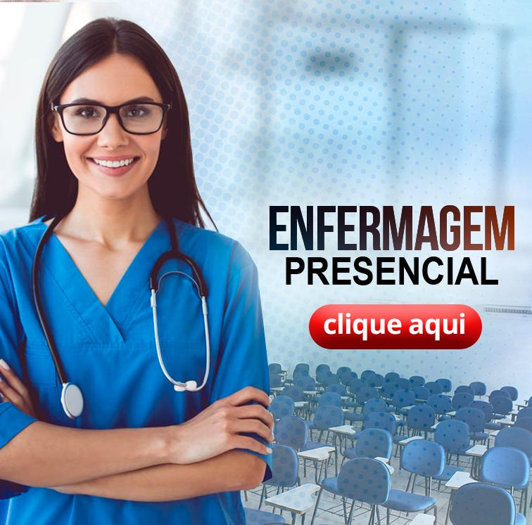 Enfermagem Presencial
