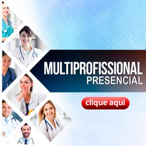 Multiprofissional Presencial